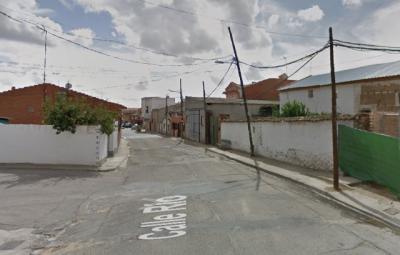 Apuñalan en la espalda a un joven de 27 años en un pueblo de Toledo