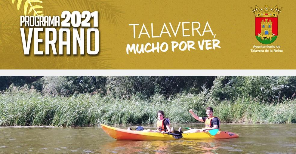 Rutas deportivas, la Batalla de Talavera, museos... descubre Talavera en verano