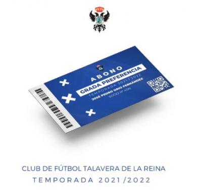 CF Talavera: estos son los precios de las entradas y los abonos