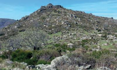 Trabajan en el rescate de un senderista de 16 años en El Real de San Vicente