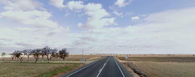 Kilómetro 508 de la N-430, | Google Maps