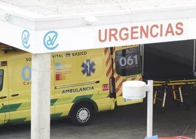 Una niña menor de 10 años es hospitalizada por la Covid
