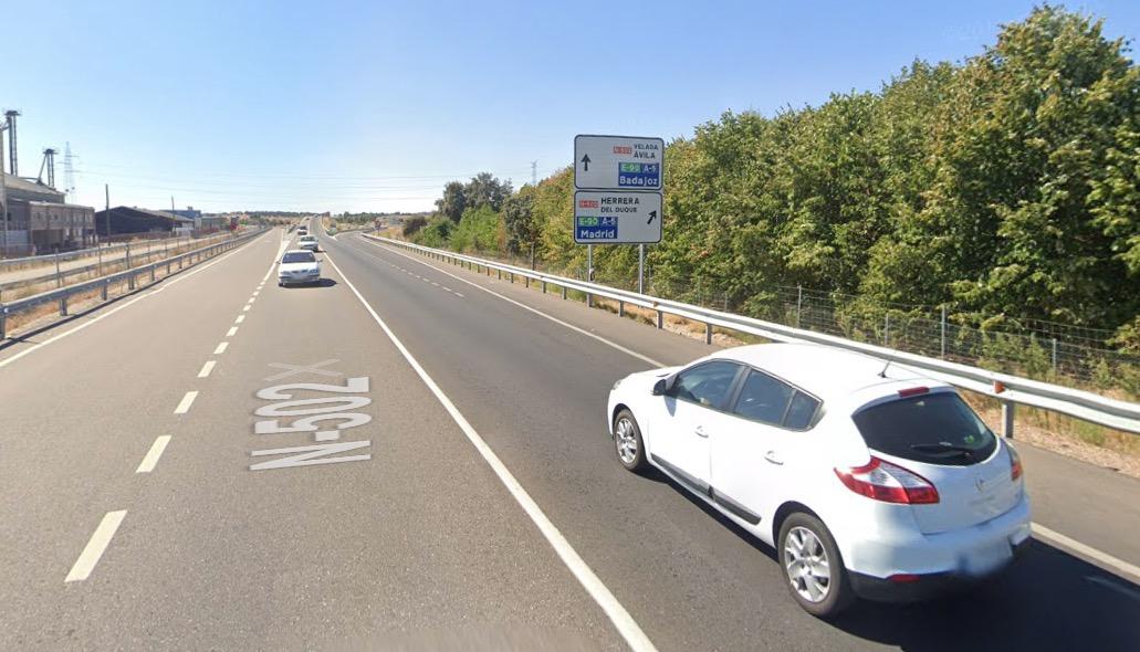 SOS Talavera pide convertir la carretera N-502 en autovía