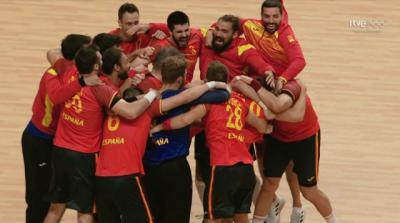 El bronce olímpico en balonmano tiene raíces en 'Los Navalmorales'