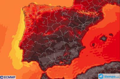 Alerta en Talavera de la Reina y comarca: vuelve el calor intenso