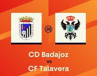 El Talavera, nuevo equipo, nueva ilusión: horario y cómo ver el partido ante el Badajoz