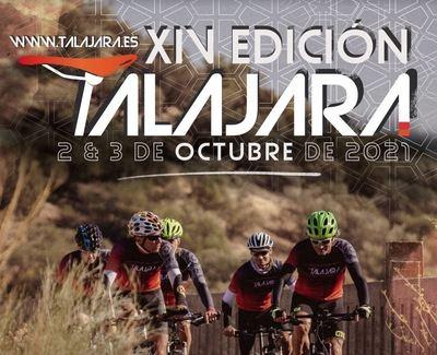 Unos 1.500 ciclistas participarán en la 'Talajara 21'