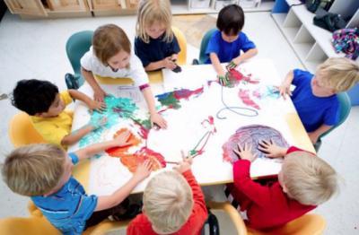 Habrá una nueva ayuda en CLM para la educación de los más pequeños
