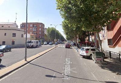 Un agente fuera de servicio evita un robo en Talavera