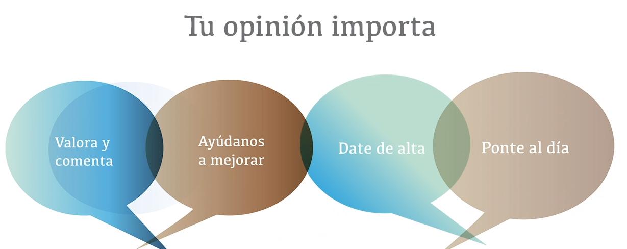 REGIÓN | El portal de Participación de Castilla-La Mancha recibe cerca de 8.500 visitas en sus dos primeros meses