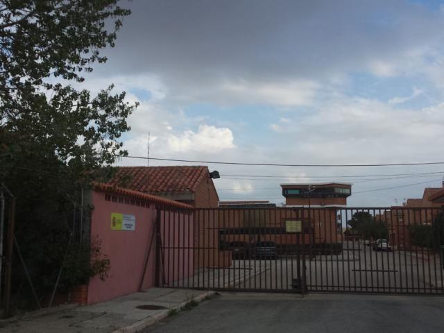 Cárcel de Albacete / Archivo