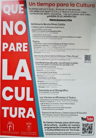 TALAVERA   Carlos Gil: