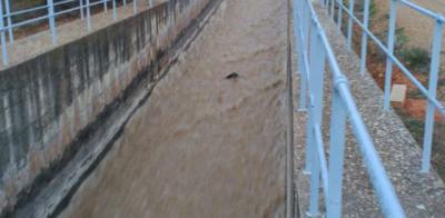 CLM recurre el triple trasvase 'ilegal' aprobado por el Gobierno de Rajoy por computar 'el lodo' como agua embalsada