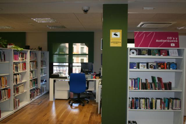 Animan a disfrutar de los fondos documentales del Centro de Documentación y Biblioteca Luisa Sigea