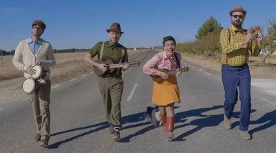 Concierto familiar con 'La Chica Charcos and The Katiuskas Band' para celebrar la Virgen del Prado