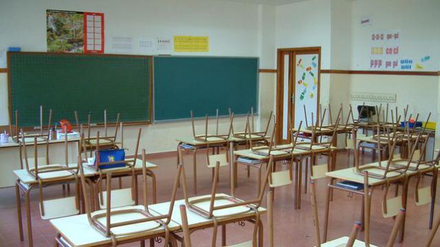 Educación convoca concurso para nombrar a los directores de casi 200 centros docentes