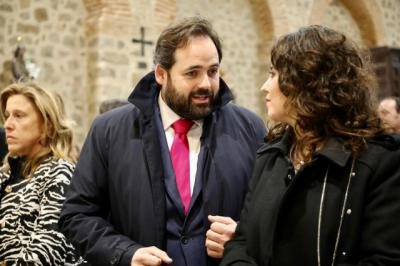 Núñez emplaza al PSOE a una reunión este miércoles para fijar una posición común en C-LM en