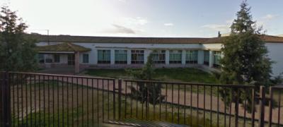 Comienza la reforma del colegio de Lagartera