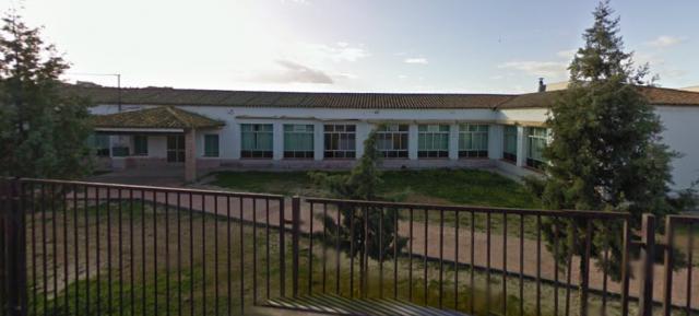 Colegio 'Jacinto Guerrero'   Lagartera