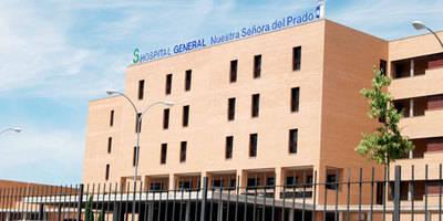 Cuatro personas condenadas por agredir a un médico en Talavera