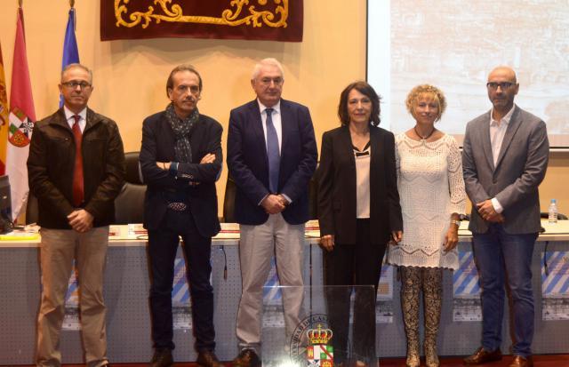 Talavera acoge el XXIV Congreso Nacional de Foniatría