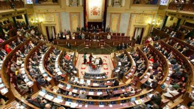 La Mesa del Congreso sube un 2% el sueldo a los diputados y la mayoría superará los 5.000 € al mes