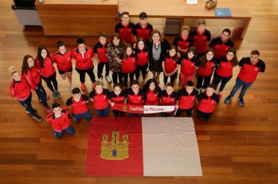 Nuestros nadadores en Oviedo
