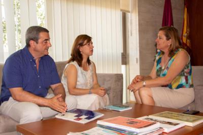 Nueva dirección General de Inclusión Educativa y Programas