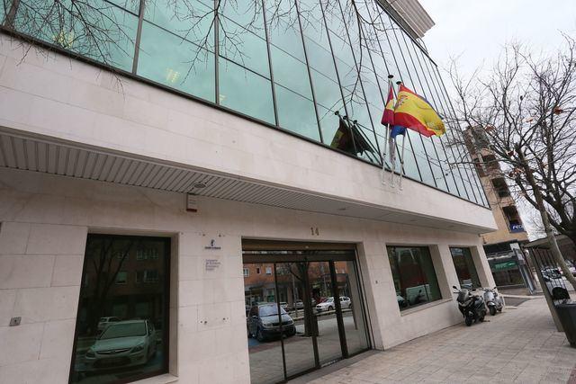 Cuenta con un presupuesto asignado de 1.090.692 euros.