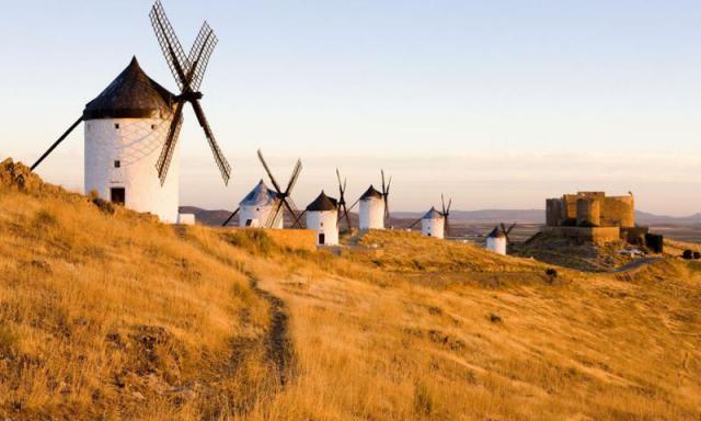 Consuegra, entre los diez pueblos finalistas a convertirse en Capital del Turismo Rural