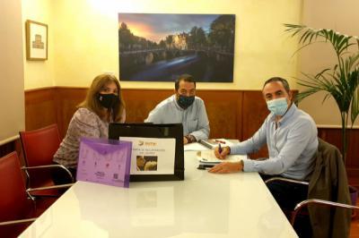 TORRIJOS | Desarrollan una terapia para recuperar el olfato perdido a causa del Covid-19