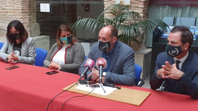 TALAVERA | La Junta respalda la celebración de los Premios Pávez