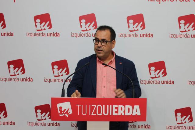 Juan Ramón Crespo.