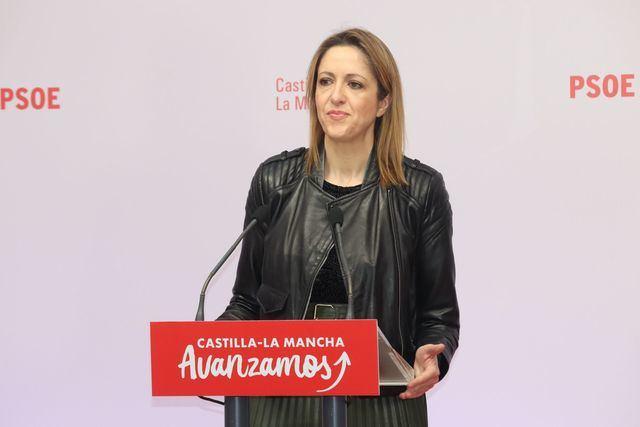 """MAESTRE: """"cuando la UE pegó un mordisco a la PAC, el señor Núñez y todo el PP regional se calló"""""""