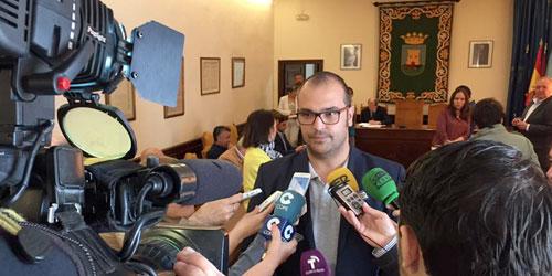 Ciudadanos presenta diez propuestas para mejorar Talavera