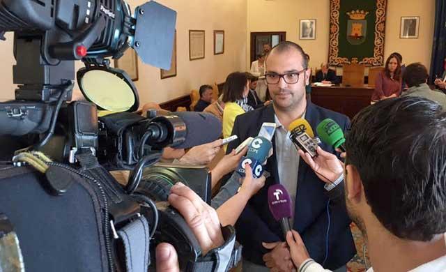 Las aportaciones de C�s Talavera a las Ordenanzas Fiscales ser�n una realidad