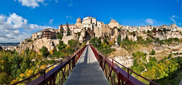 ÚLTIMA HORA | Cuenca y Guadalajara pasarán a fase 1, Toledo, Albacete y Ciudad Real se quedarán en fase 0
