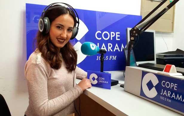 La talaverana Cynthia Lurueña representará a la provincia de Toledo en 'Miss Cosmos España'