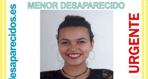 Buscan a Carla Paola, una joven de 15 años desaparecida en Lominchar (Toledo)