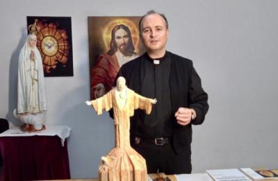 Talavera se consagrará al Sagrado Corazón de Jesús