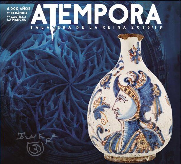 Este miércoles se inaugura en Burgos la exposición 'aTempora'