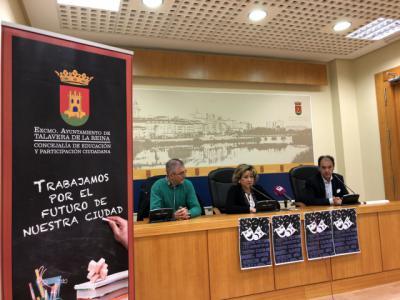 Cinco centros de Talavera participan en el III Concurso de Teatro Escolar