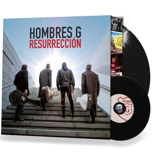 Hombres G traerá su 'Resurrección' a Talavera en las Ferias de San Isidro