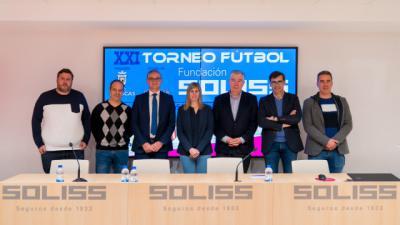 Illescas acogerá la XXI edición del Torneo Fundación Soliss-Memorial Carlos Luis Alonso