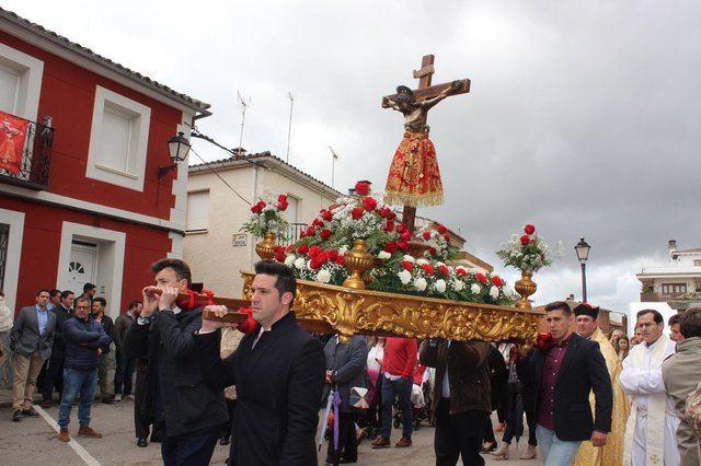 Segurilla vivió con intensidad sus Fiestas de Abril (Fotos)
