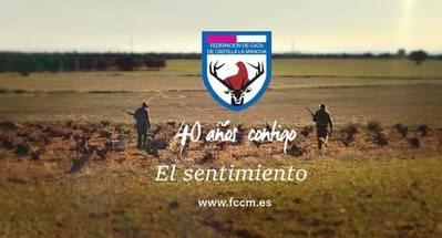 La Federación de Caza CLM pide unir fuerzas para trabajar por la caza