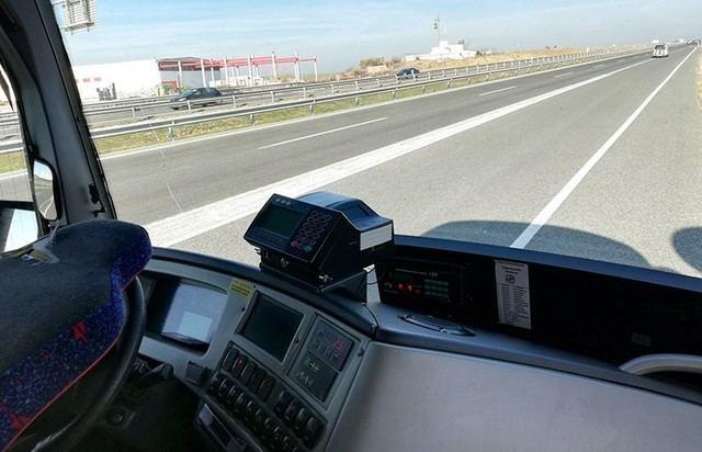 Nueva avería de un autobús Talavera-Madrid… y respuesta del Ayuntamiento