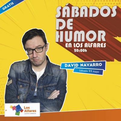Nueva actuación de los Sábados de Humor en Los Alfares