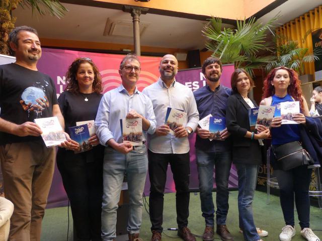 Unidas Podemos propone trasladar alguna consejería a Talavera