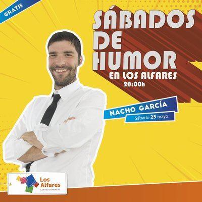 Risas y más risas: vuelven los 'Sábados del Humor' a Los Alfares